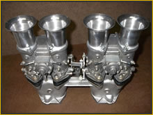 Wolf Creek Racing - Mikuni Carbs Distributor