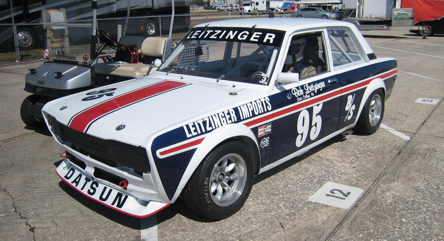 Datsun Race Car For Image Gallery Hcpr