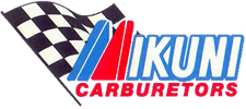 Mikuni Carb Parts and Accessories