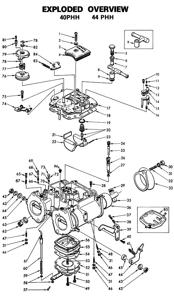 Yamaha Mikuni Carburetor Diagram Quotes